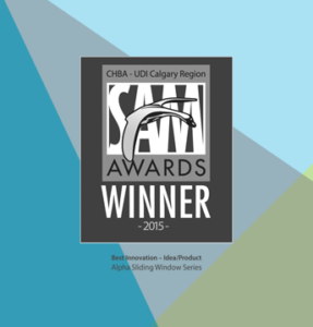 2015 SAM Award