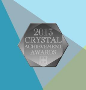 Crystal Achievement