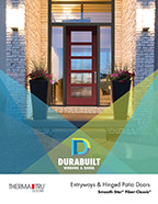 Durabuilt Windows & Doors Smooth-Star® and Fiber-Classic®