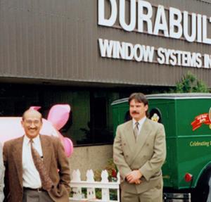 Durabuilt Windows & Doors History 1988