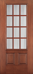 Durabuilt Windows & Doors Fiber Classic