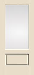 Durabuilt Windows & Doors Flush Glazed