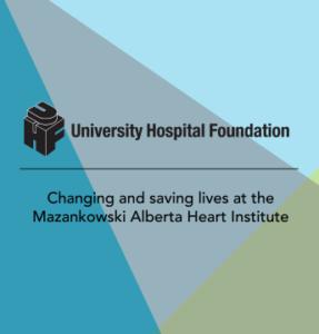 Mazankowski Alberta Heart Institute
