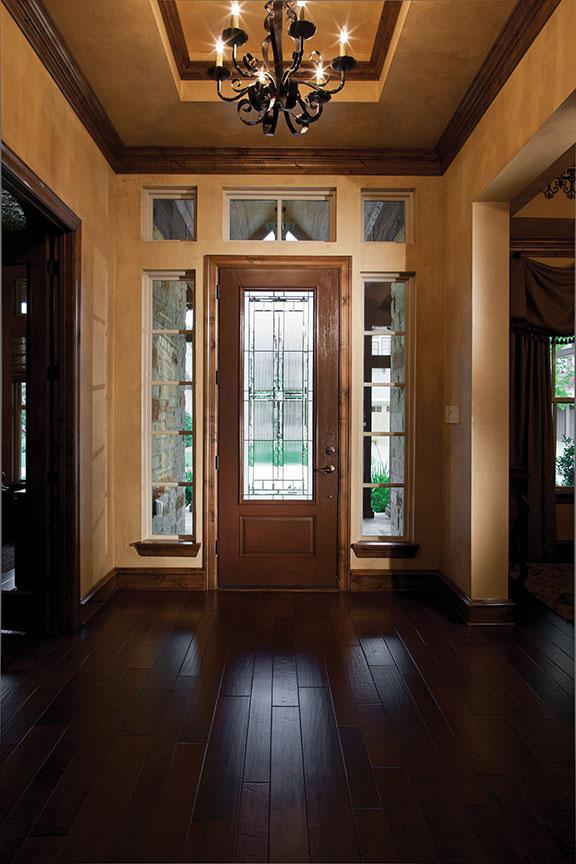 Smooth-Star®; Clear Filters & Therma-Tru Entry Doors - Durabuilt Windows \u0026 Doors | Durabuilt ...