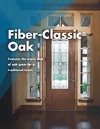 Fiber Classic Oak Brochure