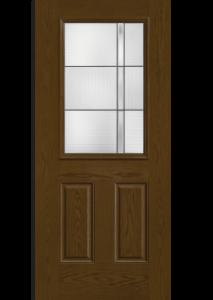 Fiber-Classic® Oak