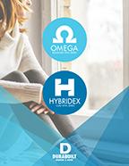 Durabuilt Windows & Omega and Hybridex