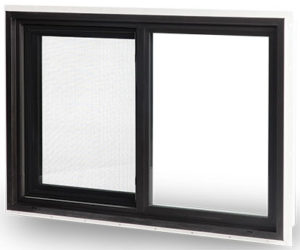 Alpha Window