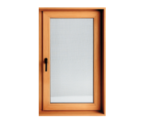 Vivace Laminate Window