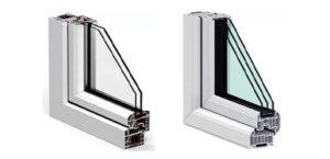 Dual-Triple-Pane-Windows